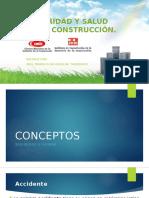 Seguridad y Salud en La Construcción 2