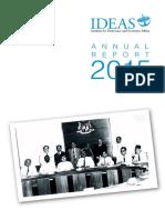 Ideas Annual Report 2015