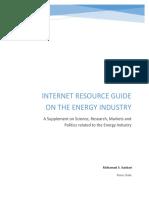 MAKanbari Energy Internet Resource Guide