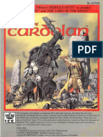 MERP 3700 - Lost Realm of Cardolan