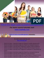 PSYCH 610  Read, Lead, Succeed/Uophelpdotcom