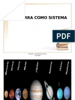 sistemas terrestres