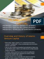 Islamic Venture Capital Complete