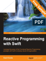 Reactive Programming with Swift - Sample Chapter
