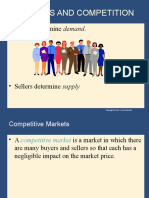 Market Compition