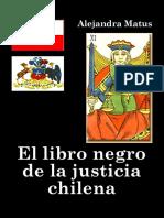 Libro Negro de la Justicia Chilena