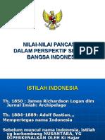 Pancasila--3--Nilai Pancasila Dalam Perspektif Sejarah Bangsa Indonesia