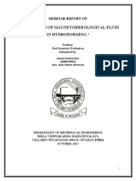 Application of Magnetorheological Fluid in Hydroforming - Copy
