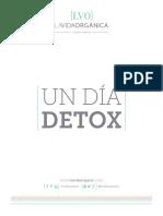 Un Día Detox