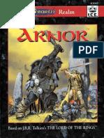 2005 MERP Arnor Realm