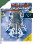 Gas Turbine World Handbook 2014