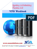 Sikandar CCIE RS v5 VPN Workbook