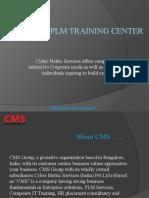 PLM Training Center