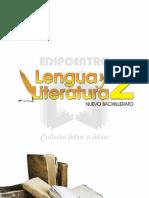 Lengua y Literatura Nuevo Bachillerato 2