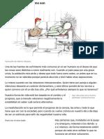 Aceptar las cosas como son | El País Semanal | EL PAÍS