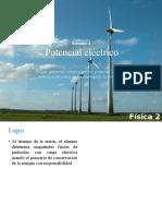 02 Diapositivas de potencial electrico.ppt