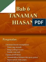 08-Bab6 Tanaman Hiasan