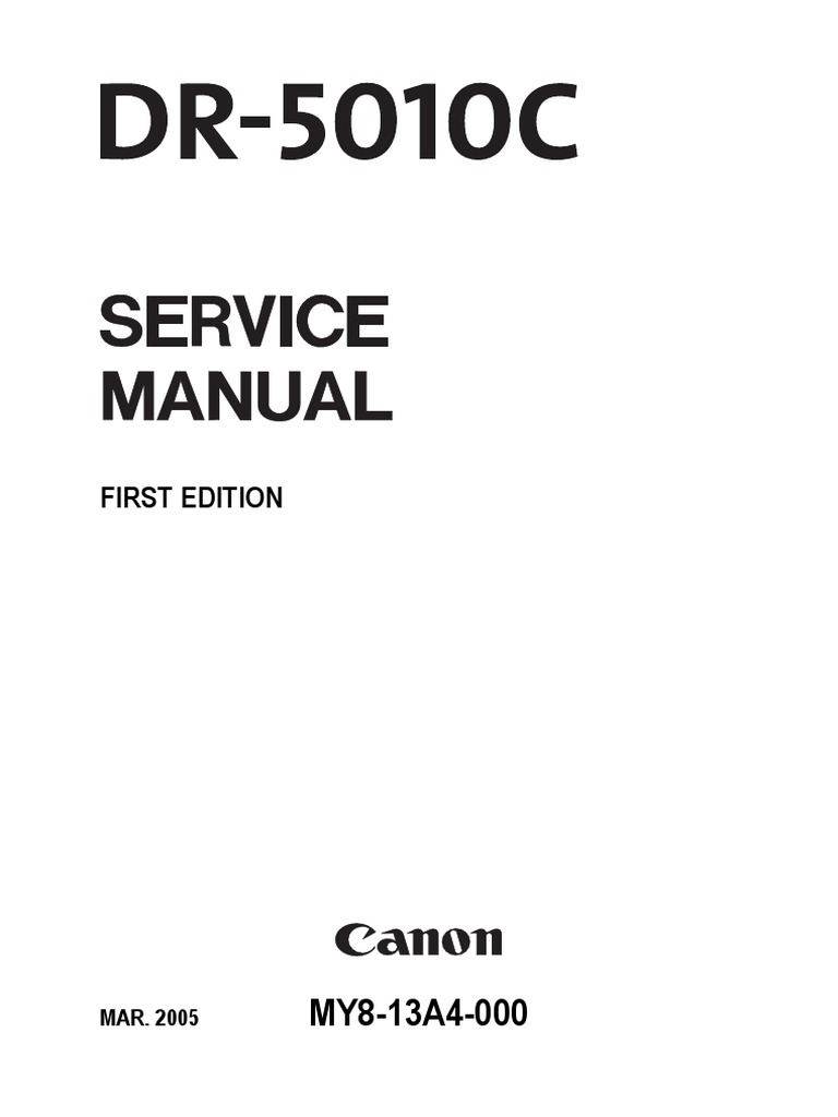 Canon-Scanner-DR-5010C-Parts-and-Service-Manual.pdf