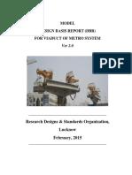 Model DBR February- 2015(1)