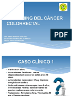 Screening Del Cancer Colorectal