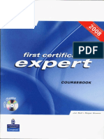 FC Expert Coursebook New2008
