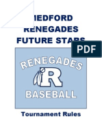 Tournament Rules 2