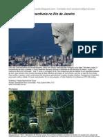 O Melhor Guia Do Rio de Janeiro - 2010