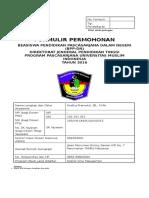 Formulir Permohonan BPP-DN 2016 (F4_pendaftaran) April-Mei 2016