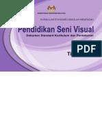 DSKP KSSM PENDIDIKAN SENI VISUAL TINGKATAN 1.pdf