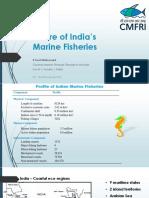 Future of Indias Marine Fisheries Jan 2015