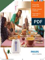 Airfryer Recipes German