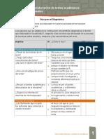 Guía Para El Diagnóstico