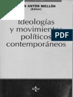 j. a. mellob idea comunismo