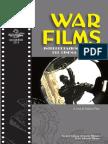 2015 Quaderno Sism 2015 War Films