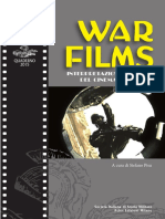2015 Quaderno Sism 2015 War Films