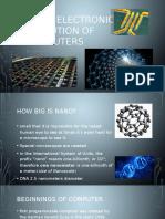 nano electronicse-port