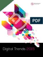 BM Digital Trends Brochure 2014