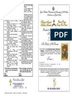 2016 - 8 May-2 Pascha -Tone 1-St Thomas-mat&Div Lit Hymns