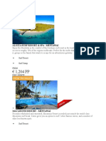 Mentawai Package