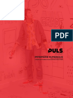 Presentation in'Puls Print 2016