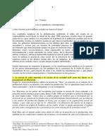 Clases Sociales y Movimientos Sociales en America Latina
