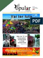 El Popular 344 Órgano de Prensa Oficial del Partido Comunista de Uruguay