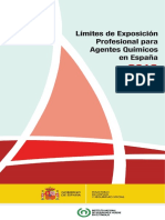 LEP 2016 limites de exposicion empresarial