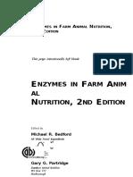 Enzymes in Farm Animal Nutrition 2010[1]