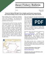 FB10-031 Deepwater Horizon Modified Closure