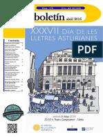 Boletín 176
