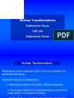 4.6 Radioactive Dating (1)