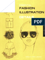 Essential Fashion Illustration Details