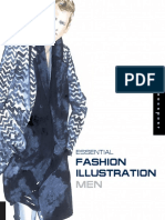 Fashion Illustration For Designers Pdf