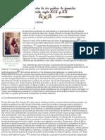 La Participación de Los Padres de Familia en Educación, Siglo XIX Y XX (Consultado El 24.02.2016)